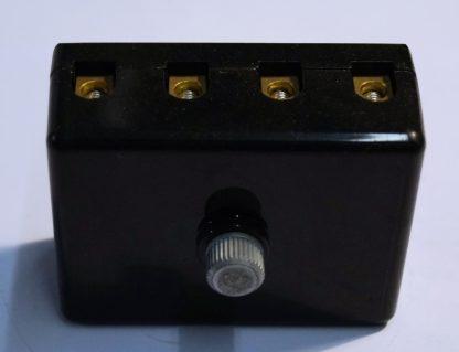 4 Way Fuse Box - Wiring Diagrams Schema